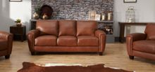 Linea Buffalo 3 Seater Sofa