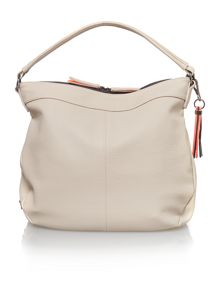 Paul's Boutique Bancroft alexa neutral medium hobo bag