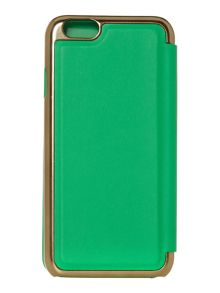 Ted Baker Eulah green iphone 6 case
