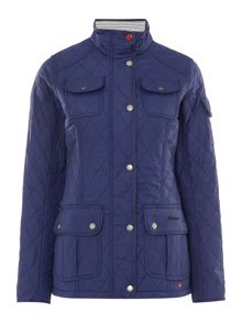 Barbour Buryhead quilt jacket