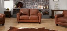Linea Buffalo 2 Seater Sofa