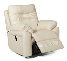 Linea Jasper Manual Recliner Chair