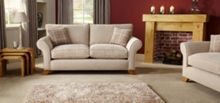 Laine 2 Seater Sofa Standard Back
