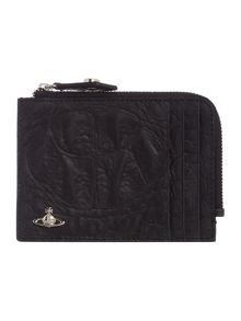 Vivienne Westwood Amazon leather credit card holder