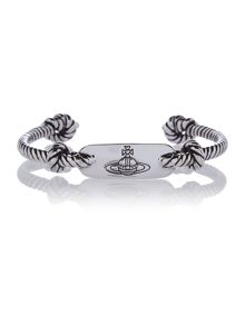 Vivienne Westwood Venicius open bangle