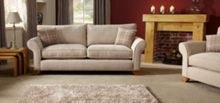 Laine 3 Seater Sofa Standard Back