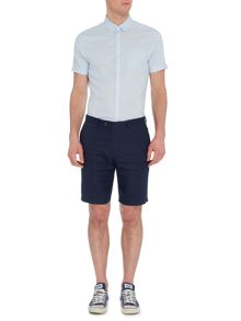 Linea Campbell Linen Plain Shorts