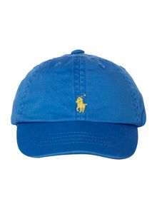 Polo Ralph Lauren Boys Baseball Cap