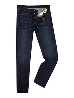 Men's Denim and Supply Ralph Lauren Walker low