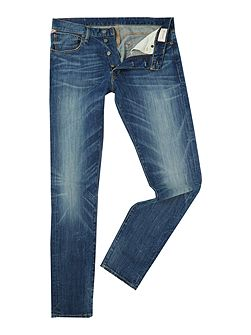 Men's Denim and Supply Ralph Lauren Remys low