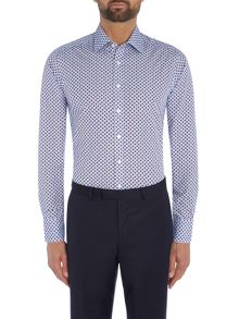 Simon Carter Lemon Shirt