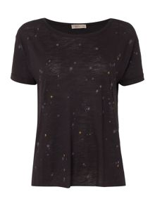 Label Lab Rock star tee