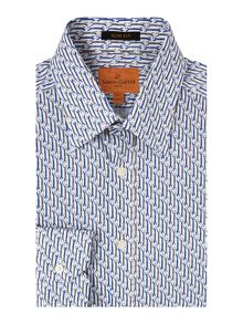 Simon Carter Spanner Shirt
