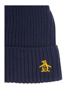 Original Penguin Ribe beanie hat