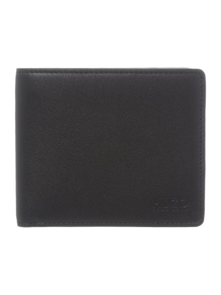 Hugo Boss Subway billfold wallet