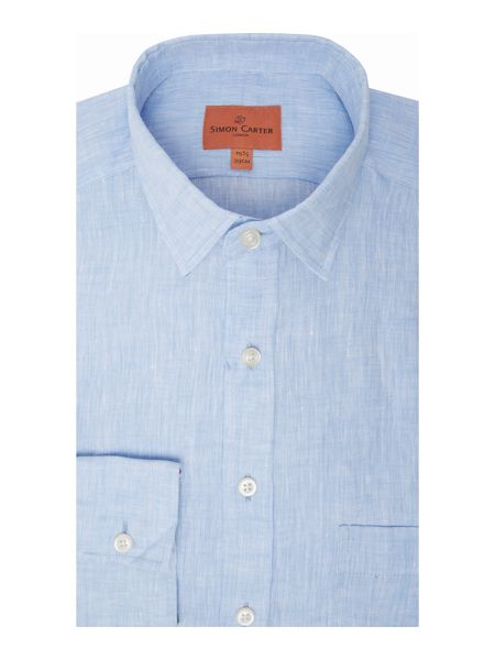Simon Carter Linen Shirt