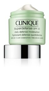 Superdefense Night Moisturizer -Dry/Combination