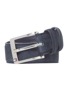 Tommy Hilfiger Houston suede belt