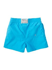 Polo Ralph Lauren Baby Boys Logo Swim Shorts