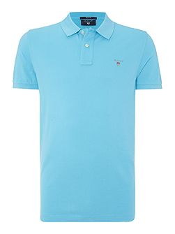Original Pique Short Sleeve Polo