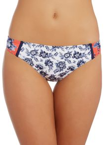 Dickins & Jones Floral & Ditsy Print Brief