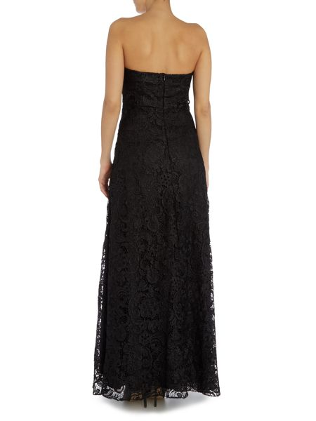 Studio 75 Strapless Maxi Dress