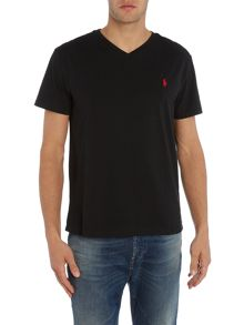 Polo Ralph Lauren Short-Sleeve V-Neck T-Shirt