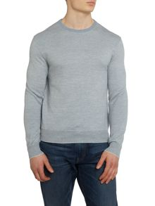 Polo Ralph Lauren Cashmere blend crew neck jumper