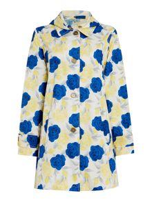 Dickins & Jones Pac a Mac Floral