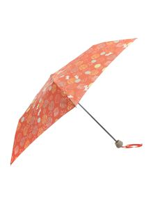 Radley Scribble spot mini umbrella