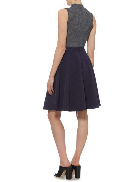 Therapy Faith Full Circle Skirt