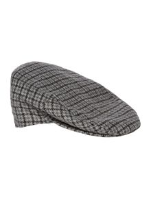 Barbour New country check cap