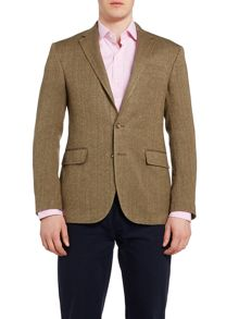 Polo Ralph Lauren Polo 1 Herringbone Jacket