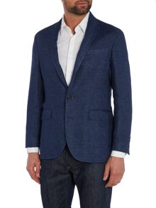 Morgan Notch Collar Jacket