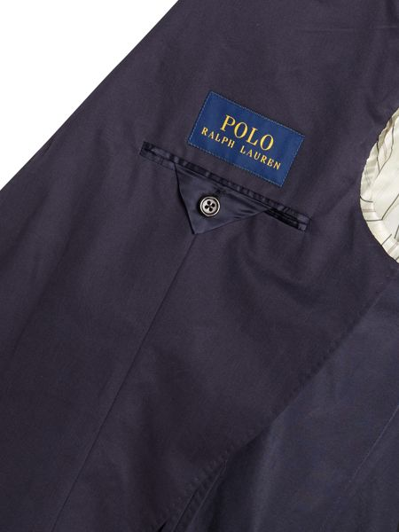 Polo Ralph Lauren Polo Yale Cotton Jacket