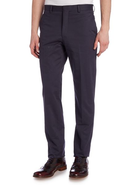 Polo Ralph Lauren Cotton Slim-Fit Trousers