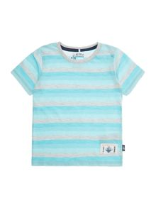 name it Boys Stripe tee