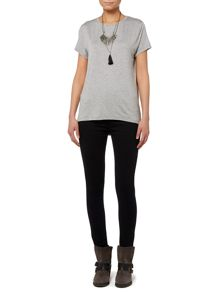 Gray & Willow Tyyli super skinny leg jean