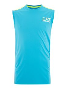 EA7 Training Vest