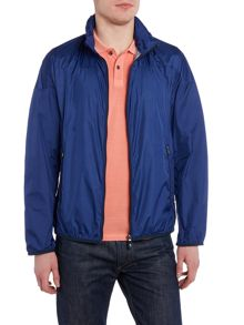 Hugo Boss Jiano packable lightweight windbreaker
