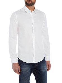 Hugo Boss C-buster reagular fit dobby shirt