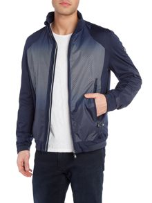 Hugo Boss Jassato breathable stretch windbreaker