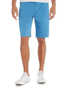 Hugo Boss Liem2 slim fit stretch shorts