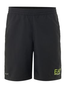 EA7 Ventus Running Shorts