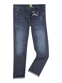 Men's Hugo Boss C-Maine regular fit dark wash