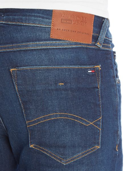 Tommy Hilfiger Slim tapered Steve DACO