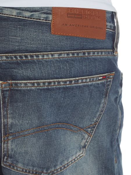 Tommy Hilfiger Original straight Ryan PEB