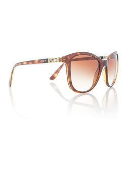 Havana  square  sunglasses VO5033S