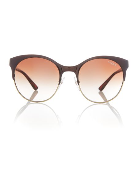 Vogue Brown  phantos  sunglasses VO4006S