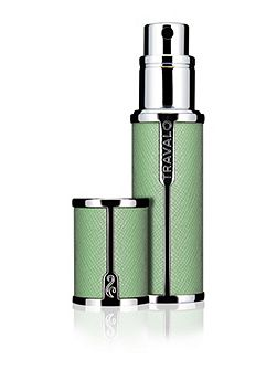 Refillable Perfume Bottle Aqua